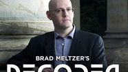 Fictional Frontiers with Sohaib - (Episode 134) - Brad Meltzer Exclusive