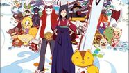 Fictional Frontiers with Sohaib - (Episode 140) - FUNimation's Summer Wars ADR Mike McFarland Exclusive
